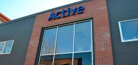 Active Bygg
